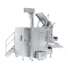 500 extrusion grinder MMG 233-U200 MADO