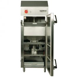 Wood Chips Smoke Generator HSR 300-500