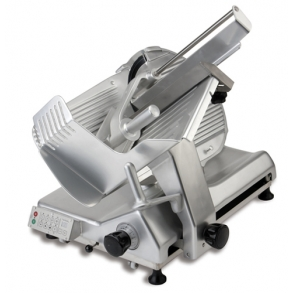 Semiautomatic slicer UNI350 GA