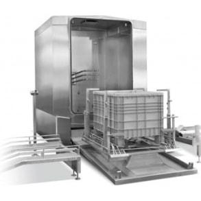 Big-box washing  machine KBW 801 KERRES