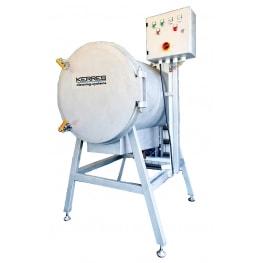 Smoke stick washing machine type KRS 500 Kerres