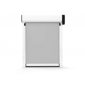 Roll-up freezer doors INCOLD