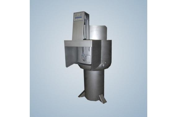 Dehairing machines for feet P100R TORRAS