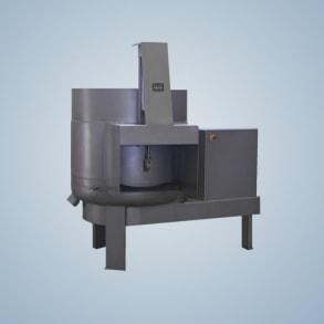 Dehairing machines for feet P1000 TORRAS