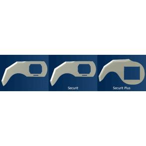 Ножи для куттеров системы Securit Astor