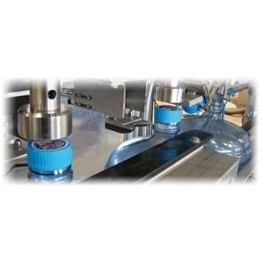 Electronic screw capper BARDI