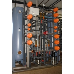 Demineralization plants Type UPCORE
