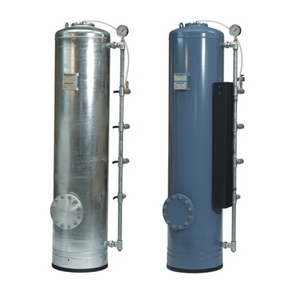 Pressure filter plants Type NS/NSB