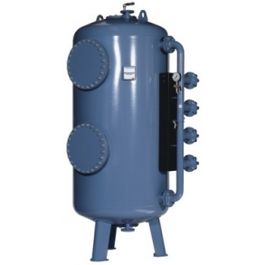 Pressure filter plants Type TF/TFB