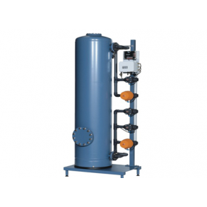 Pressure filters type FNS/FNSA