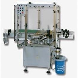 Этикетировочная машина холодный клей 3000-6500 бч