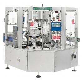 Этикетировочная машина горячего клея 6000-30000 бч