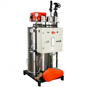Steam boiler Vaporapid-V45 OP Panini