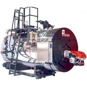 Steam boiler Ecovap4 OP Panini