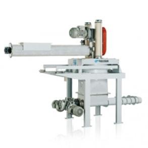 PDP series weighing machine