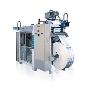ORT 1200 FFS series bagging machine