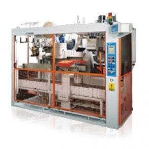 FS 368 COMBI bagging machine