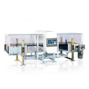 MD 2002 series metal detector