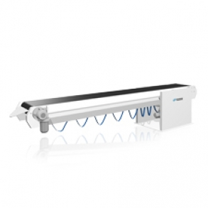 BR series bag conveyor