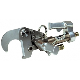 Hydraulic hock and leg cutter for hogs and sows EFA Z 08