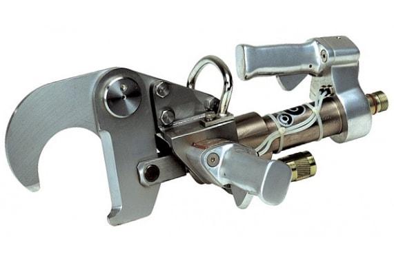 Hydraulic hock and leg cutter EFA Z 08