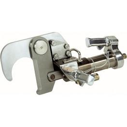 Гидравлический резак для рогов и передних ног EFA Z 12