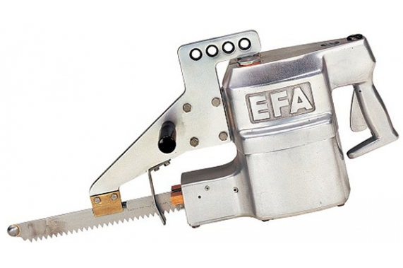 Breastbone saw EFA 57