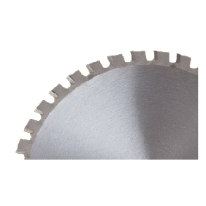 Sawblade for breaking saws Type F 160