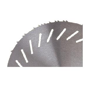 Sawblade for breaking saws Type E 210