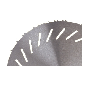 Sawblade for breaking saws Type E 180