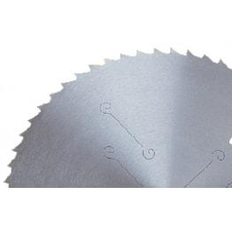 Sawblade for breaking saws Type C 230