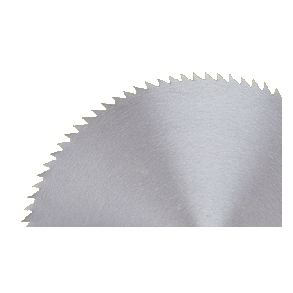 Sawblade for breaking saws Type B 300