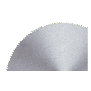 Sawblade for breaking saws Type A 180 EFA