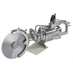 Дисковая пила EFA SK 40 E с электроприводом