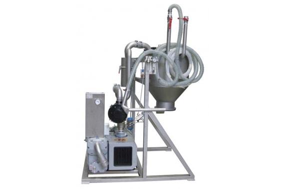 Vacuum System VS 300 EFA
