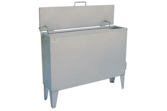 Disinfectant tank for knives DC 561 Uni-Tech