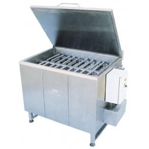 Disinfectant tank for knives holder I Ref. DC 751 Mecoima