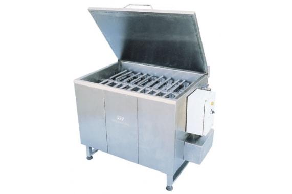 Disinfectant tank for knives holder DC 751 Uni-Tech