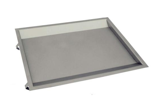 Footwear disinfection tray for deboning rooms UNI-TECH