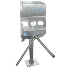 Hygiene controls stations Ref. ECH 250 Mecoima
