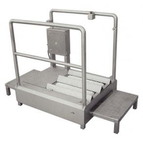 Automatic show cleaner LB 100 Uni-Tech