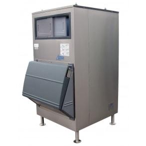 200kg ice storage bin with SmartGate Ziegra