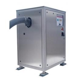 5,000kg Trawler Flake Ice Machine - Twin Circuit Ziegra