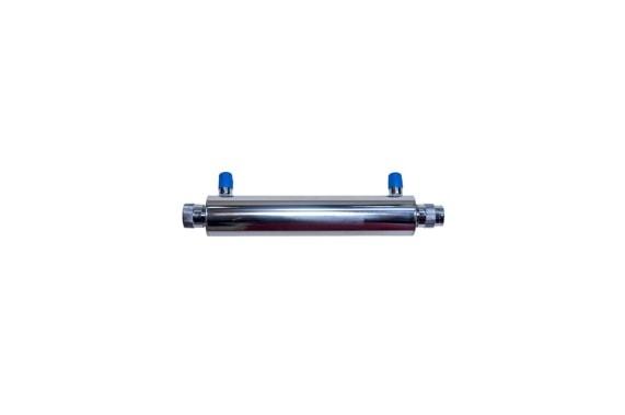 UV filtration system Ziegra