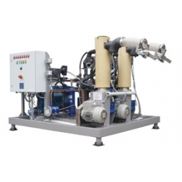 5,000kg flake ice machine Ziegra