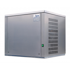 250 кг в сутки генератора гранулированного льда - Без накопителя Ziegra