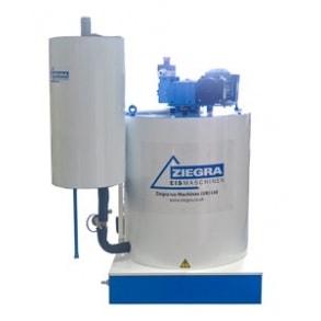 50000 кг в сутки генератора чешуйчатого льда Ziegra