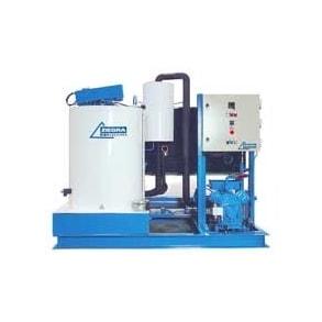 6000 kg scale ice machine Ziegra