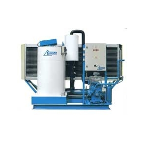 15000 kg scale ice machine Ziegra