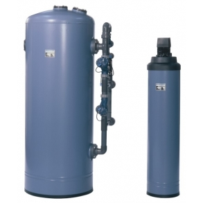 Activated carbon filters Type ACH